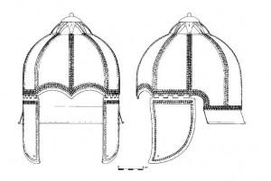 Sardis helmet
