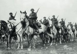 cavalry 1939