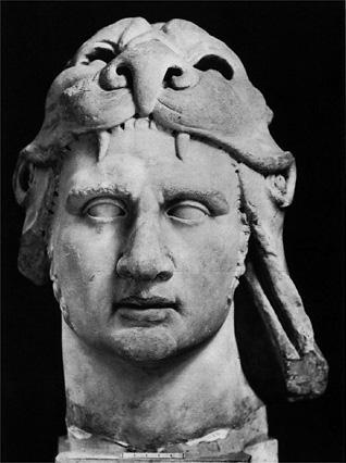 Мітрідат VI Евпатор, цар Понту