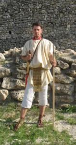 Легіонер
