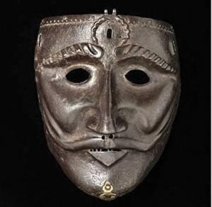 маска з Ірану