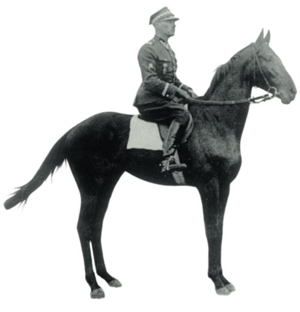 Генерал Владислав Андерс