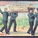 """""""Останні 100 днів"""" """"Ще 14 днів"""" З колекції А. Паласєвича"""