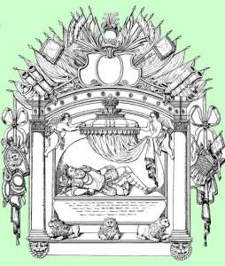 Надгробок