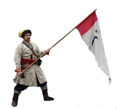 козацький прапор