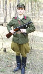 стрілець УПА-Захід