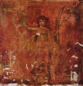 Vexillum Egypt 3 C AD