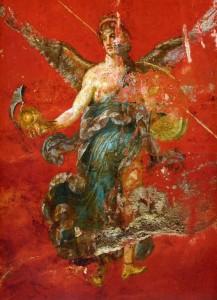 Victoria Pompei AD 79