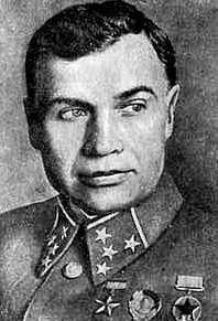 Михайло Петрович Кирпонос