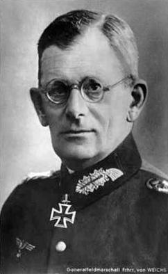 Максиміліан фон Вейхс