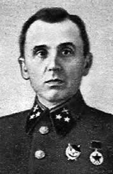 Кирило Семенович Москаленко