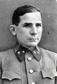 Федір Никандрович  Смехотворов