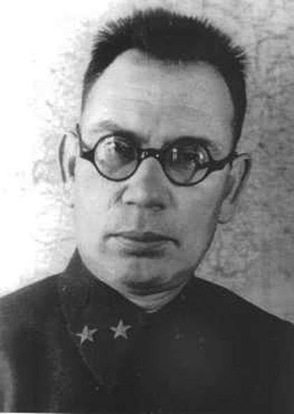 Андрій Андрійович Власов