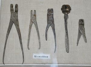 кулелійки музей