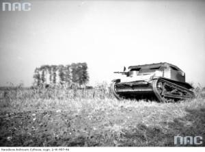 польський танк