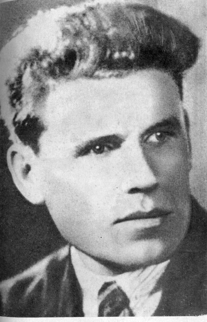 Григорій Самсонович  Кочубей.