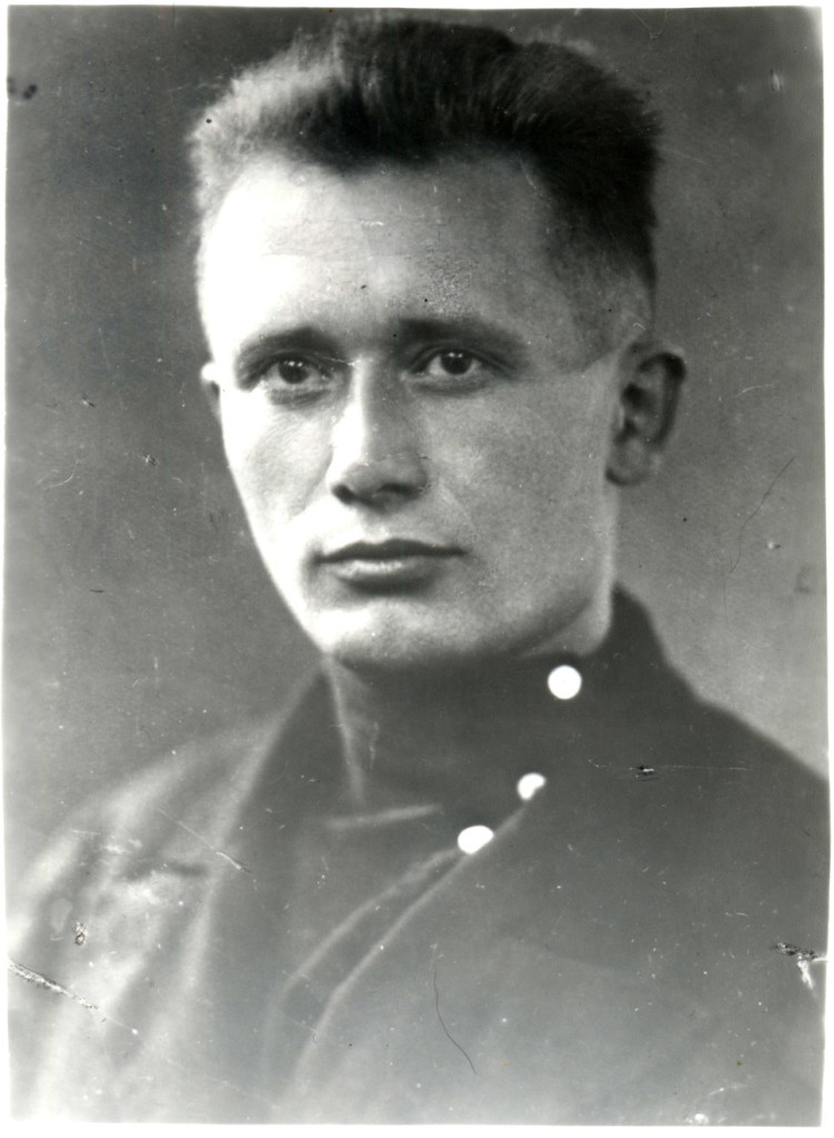 М. Поляченко.