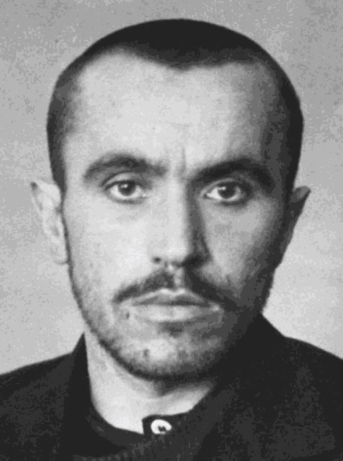 Іван Нагірний