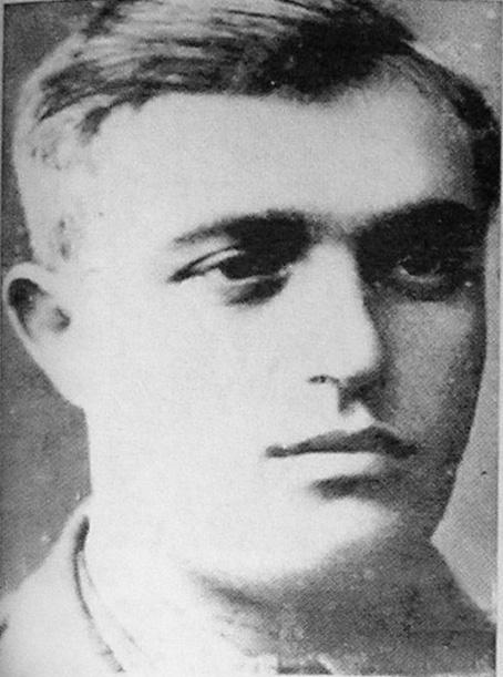 Михайло Іванович Стратілат