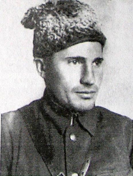 Олександр Іванович  Шевирьов.