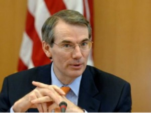 US senator