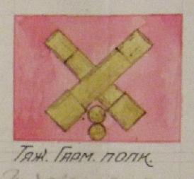 Тяжкий гарматний полк (тяжка артилерія)