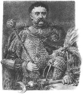 король Ян Собеський