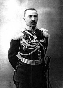 Кіпріан Кондратович (1858–1932), російський генерал, білоруський військовий діяч