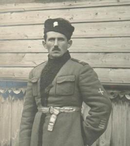 Станіслав Булак-Балахович (1883–1940), білоруський військовий діяч