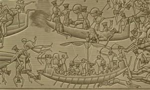 народи моря